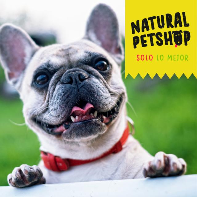 Natural Petshop