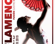 Flamenco fusión gastro festival Benicàssim