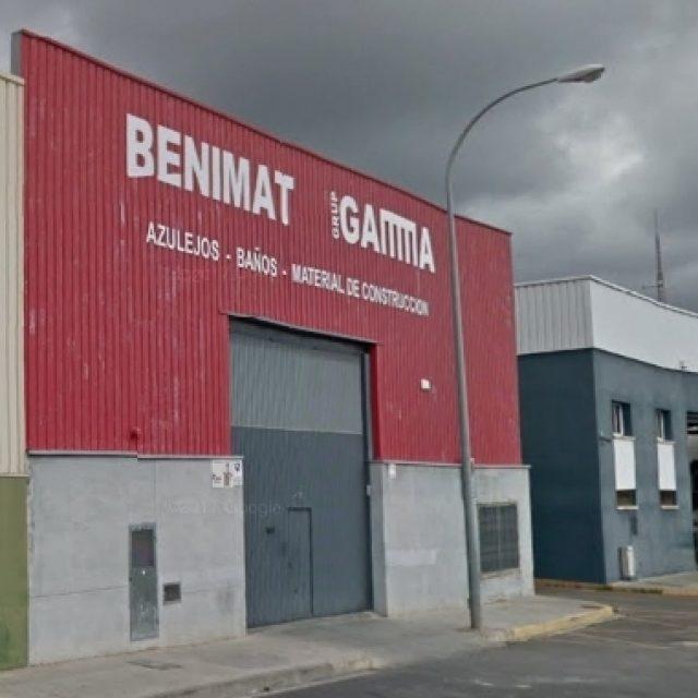 Benimat Gamma