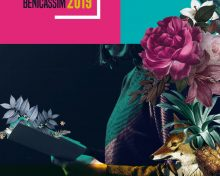 Feria del libro de Benicàssim