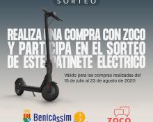 Promoción del comercio local a través de la aplicación móvil Zoco
