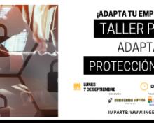 Taller Pràctic d'Adaptació a la Protecció de Dades