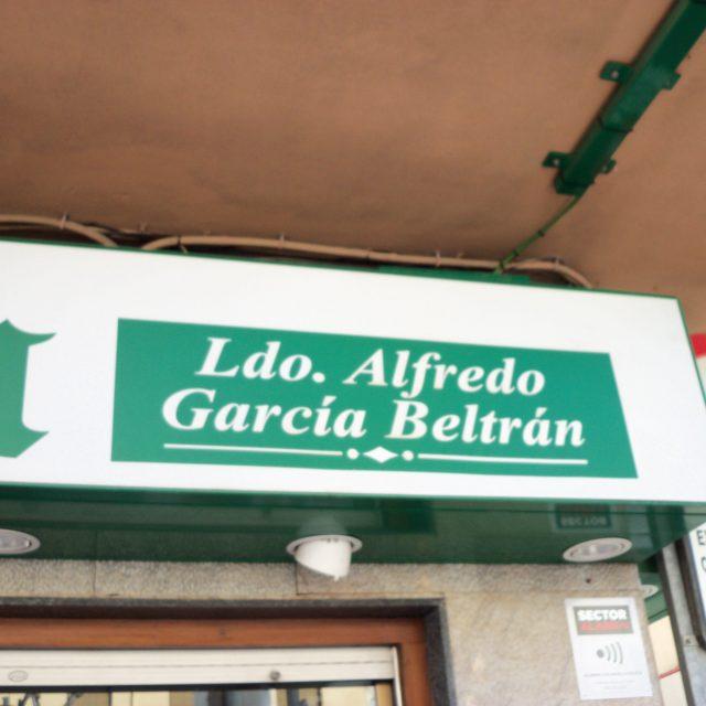 Farmacia Alfredo García Beltrán