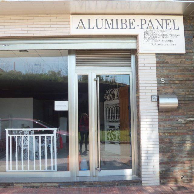 Alumibe – Panel