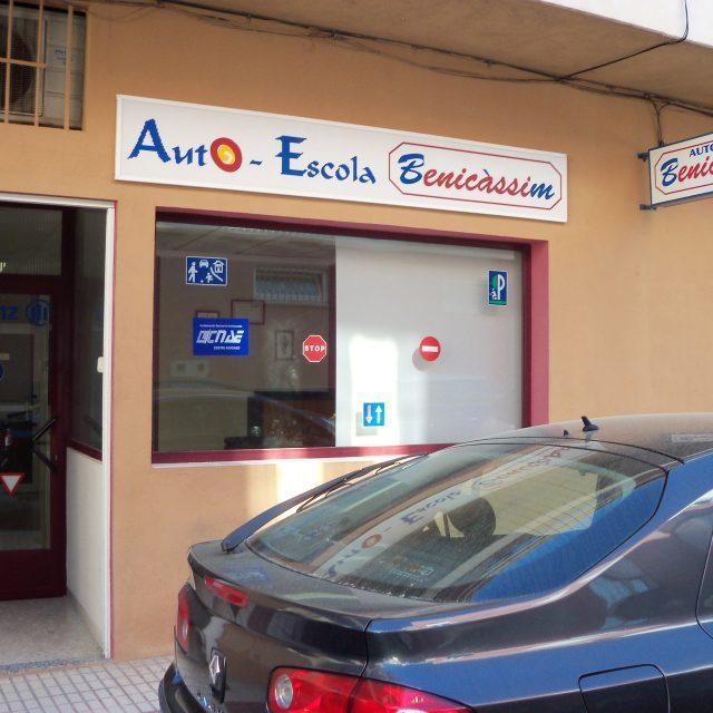 Autoescuela Benicàssim