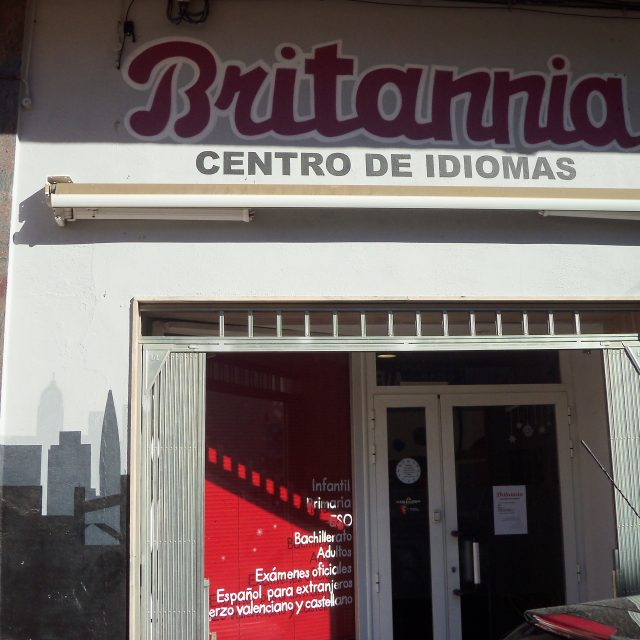 Britannia Centro de Idiomas