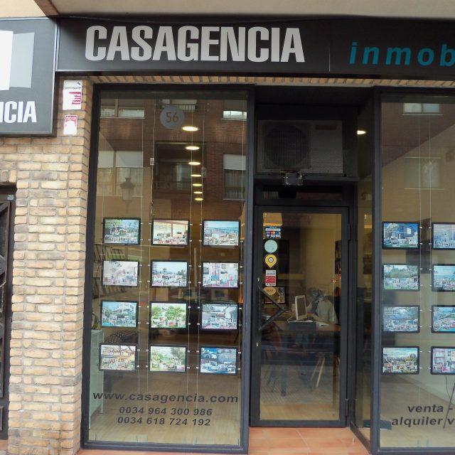 Casagencia Inmobiliaria