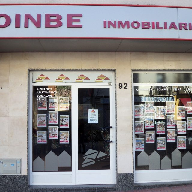 Inmobiliaria Coinbe
