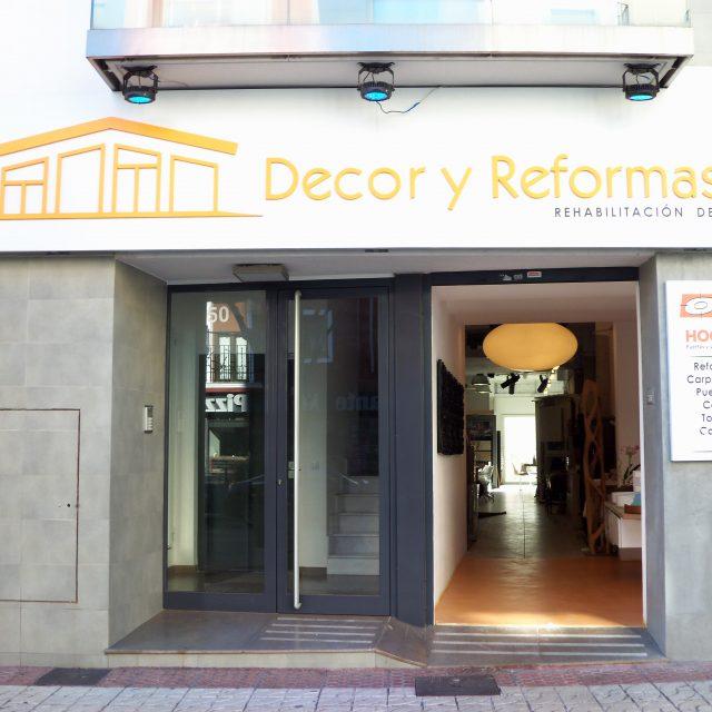 Decor y Reformas