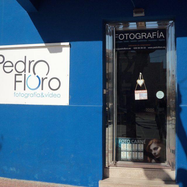 Pedro Floro – Fotografía y Vídeo