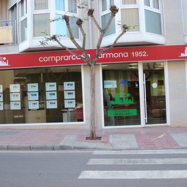 Inmobiliaria Carmona