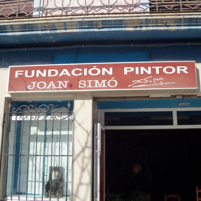 Fundación Pintor Joan Simó