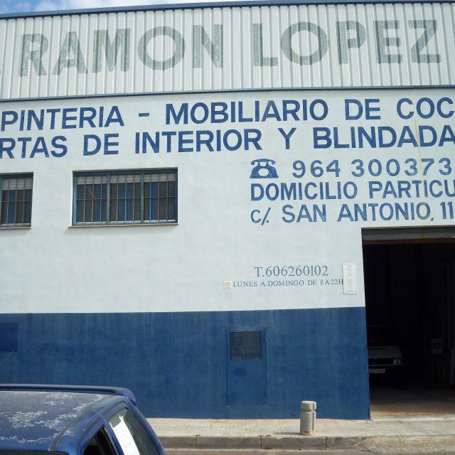 Carpintería López