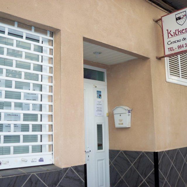 Kilkenny Centro de Inglés