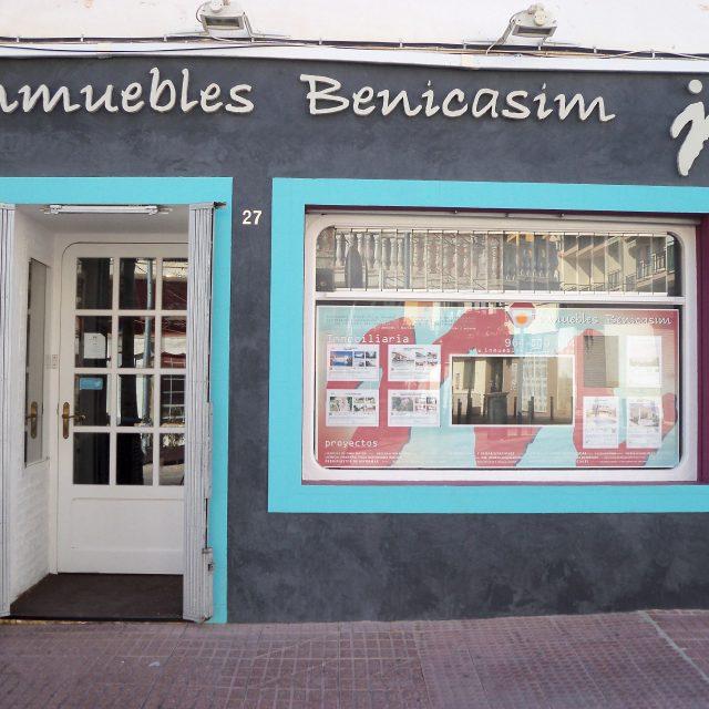 Inmuebles Benicásim (inmobiliaria)