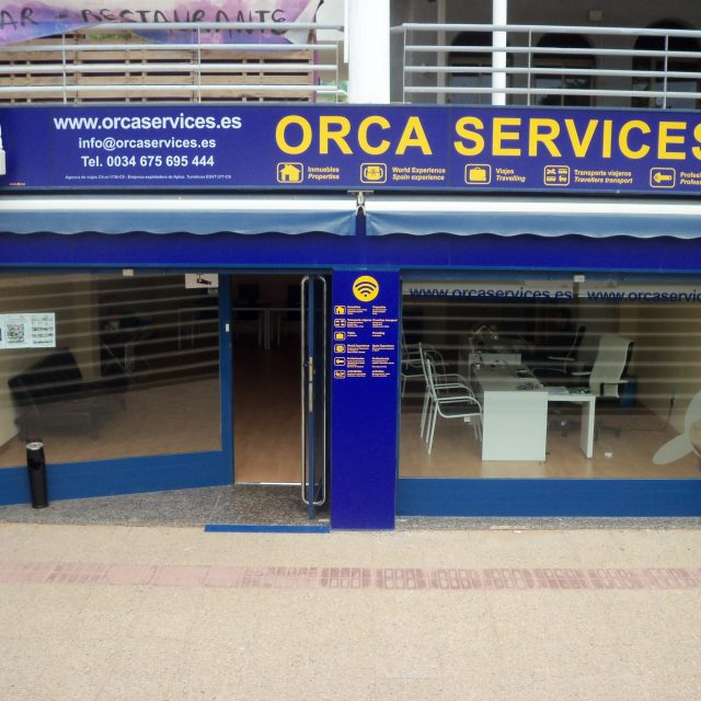 Orca Services
