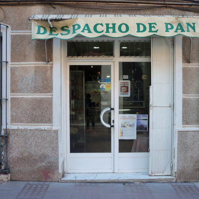 Panadería Paquita