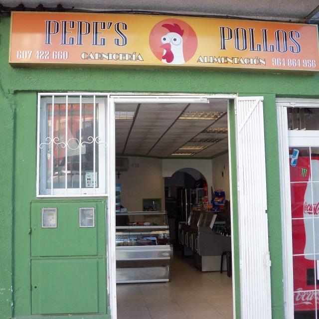 Pepe's Pollos