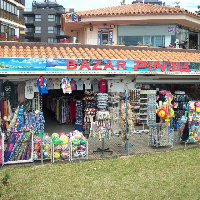 Bazar Pinilla