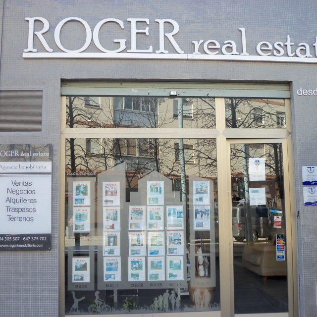 Roger Real Estate Inmobiliaria