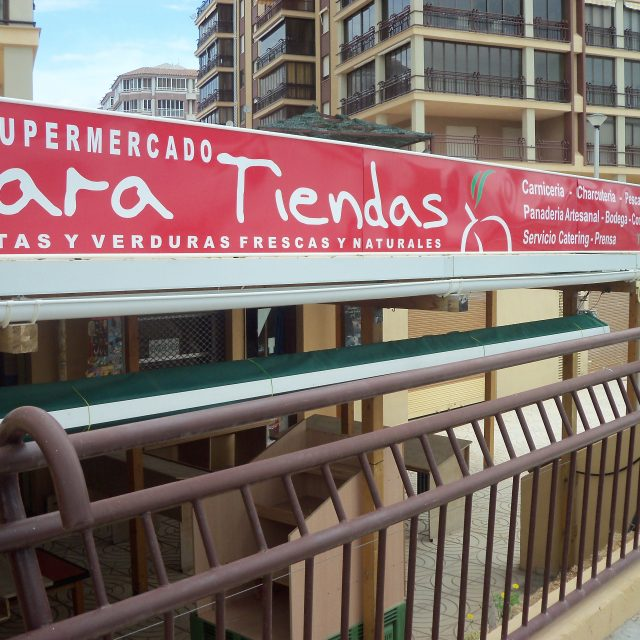 Sara Tiendas