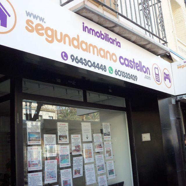 Inmobiliaria Segunda Mano Castellón
