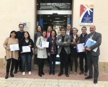 Veinte empresas turísticas de Benicàssim tienen ya el sello de calidad turística SICTED