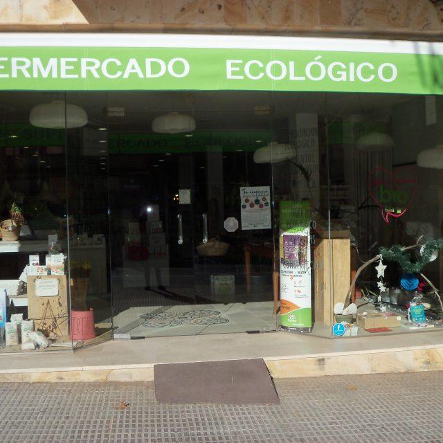 Supermercado Ecológico Mamabio