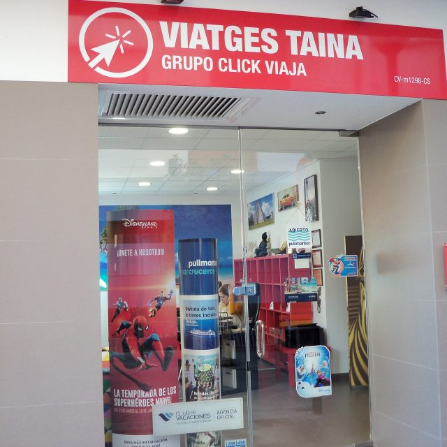 Viatges Taina