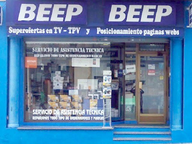 BEEP Benicàssim