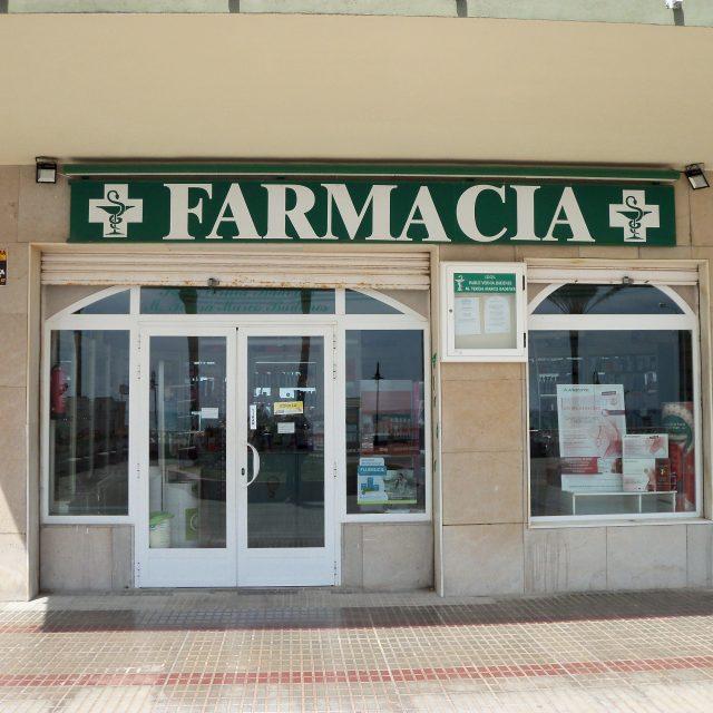 Farmacia Azulmar Vernia Marco