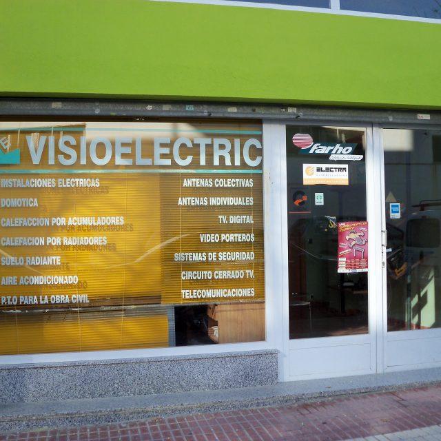 Visioelectric
