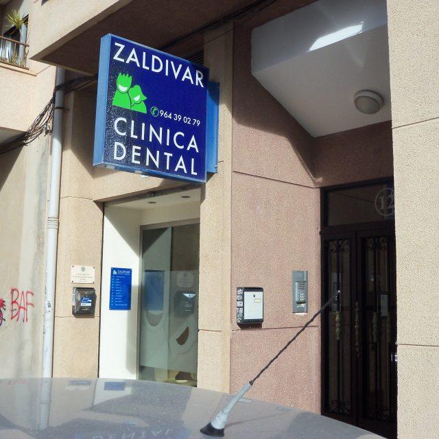 Clínica Dental Zaldívar