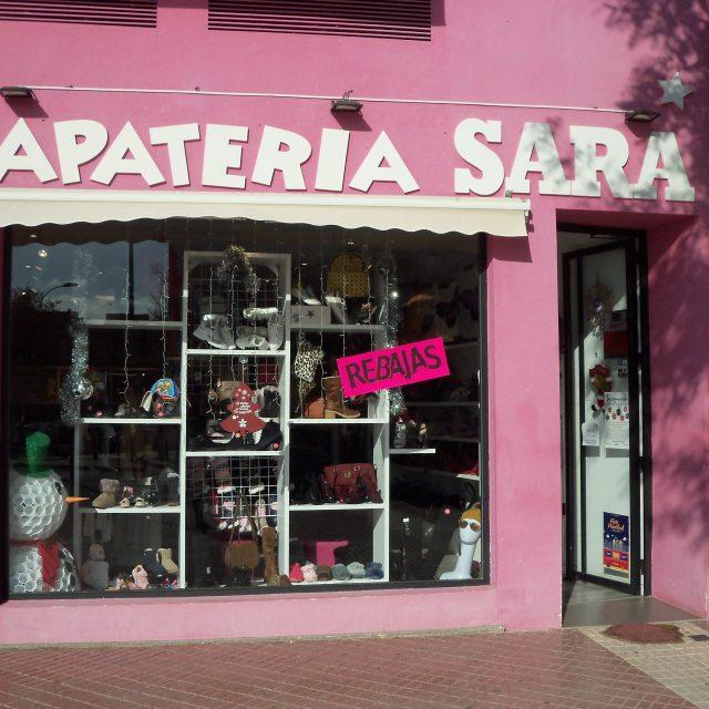 Zapatería Sara